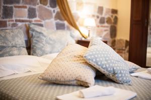 Appartamenti campagna Toscana